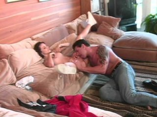 Streaming porn video still #20 from Jizz In Her Pussy