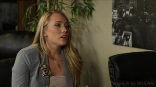 Streaming porn video still #1 from This Ain't The Interview XXX: This Is A Parody