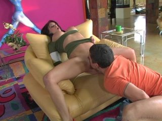 Streaming porn video still #6 from Tory Lane Is Just Plane Nuts!