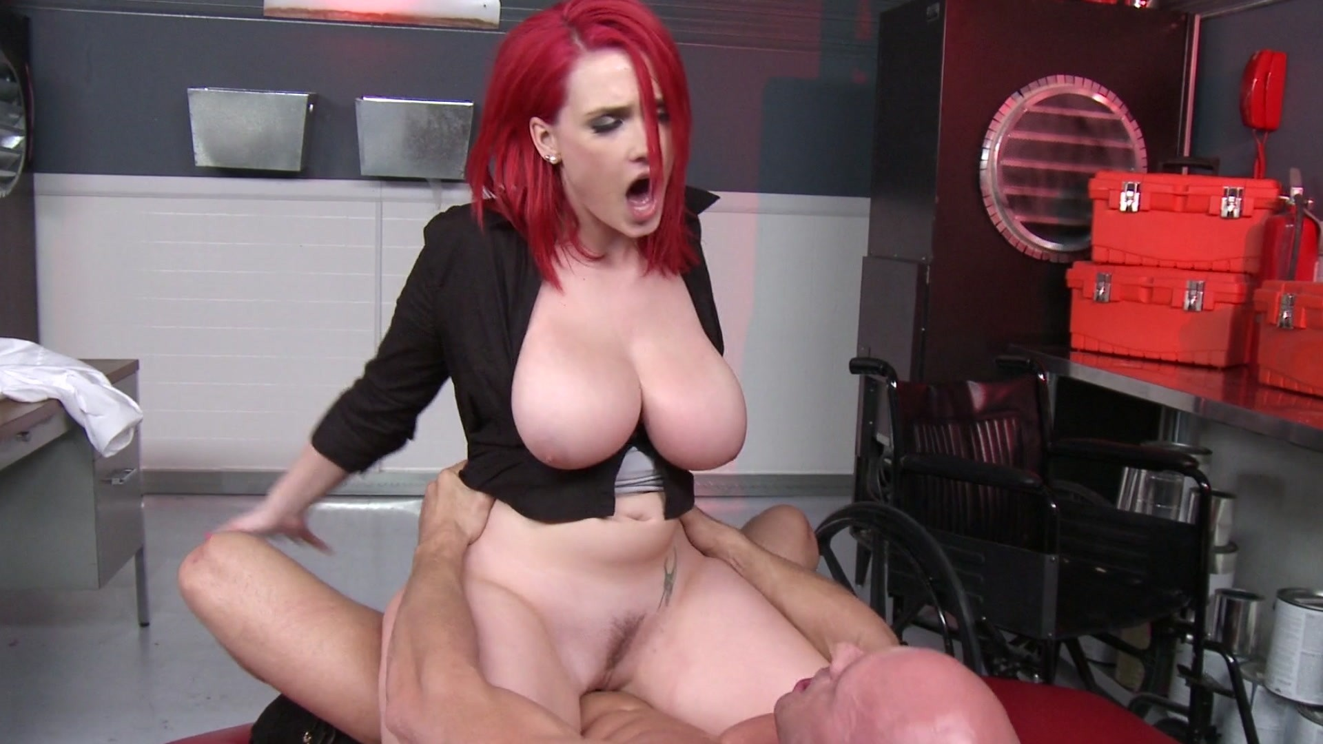 Ruby hall porn