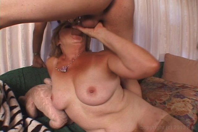 Streaming porn video still #1 from Perverted Grannies 2