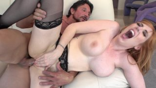 Streaming porn video still #15 from Axel Braun's Shades Of Red