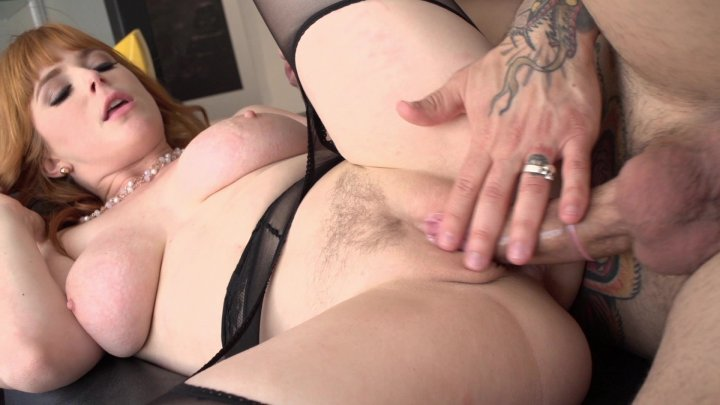 Streaming porn video still #4 from Axel Braun's Shades Of Red