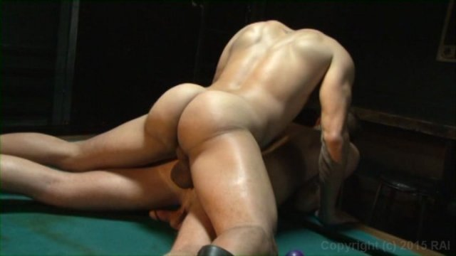 Streaming porn video still #1 from Rafael Alencar Collection, The