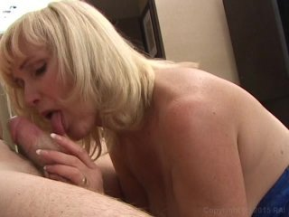 Streaming porn video still #2 from Mother & Son