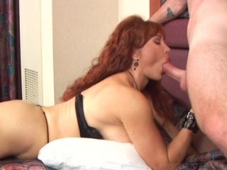 Streaming porn video still #9 from Mother & Son