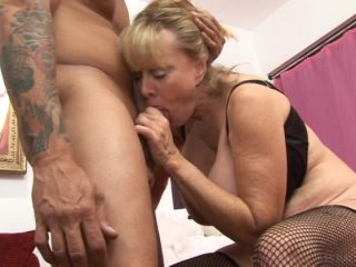 Streaming porn video still #24 from Mother & Son