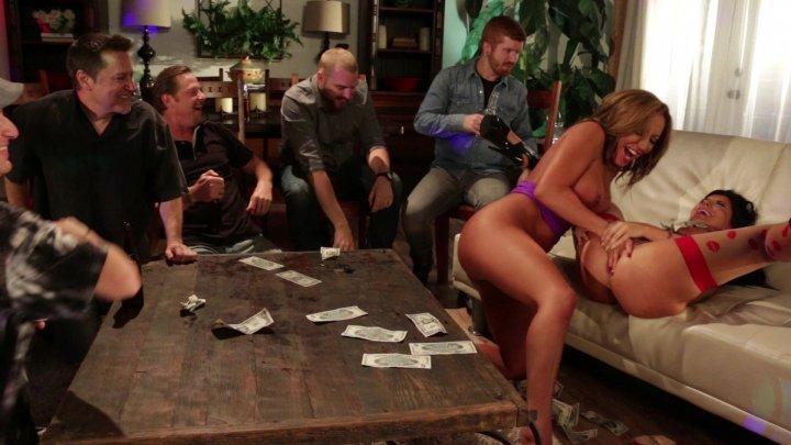 Streaming porn video still #1 from Madam, The