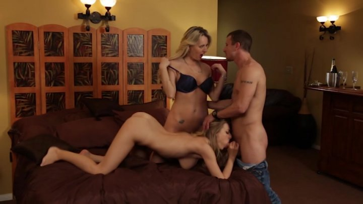 Streaming porn video still #1 from Best Of Forbidden Affairs