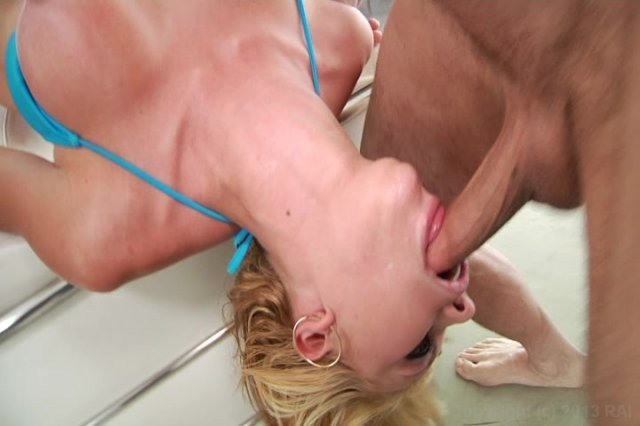 Streaming porn video still #2 from Massive Facials 5