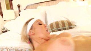 Streaming porn video still #6 from Amazing Big Tits! Vol. 4