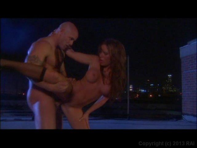 Streaming porn video still #8 from Pork Rangers 2