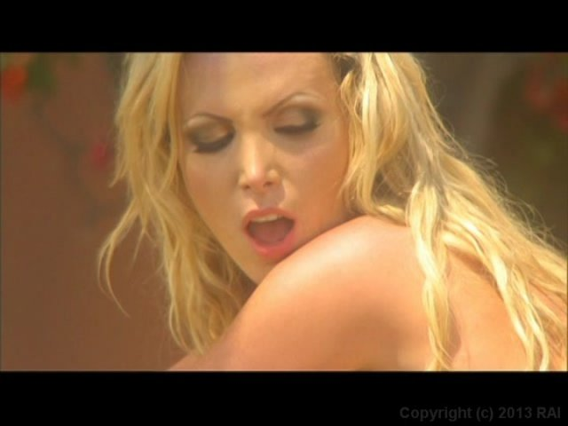 Streaming porn video still #10 from Pork Rangers 2