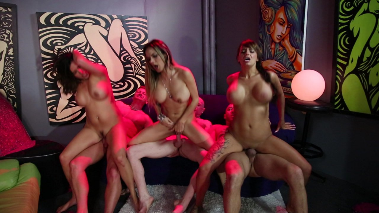 3 cocks to enjoy cristal jolie directed by roby bianchi 6