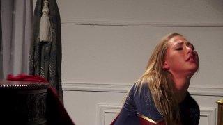 Streaming porn video still #8 from Batman V. Superman XXX: An Axel Braun Parody