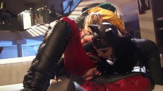 Streaming porn video still #3 from Batman V. Superman XXX: An Axel Braun Parody