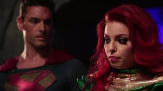 Streaming porn video still #2 from Batman V. Superman XXX: An Axel Braun Parody