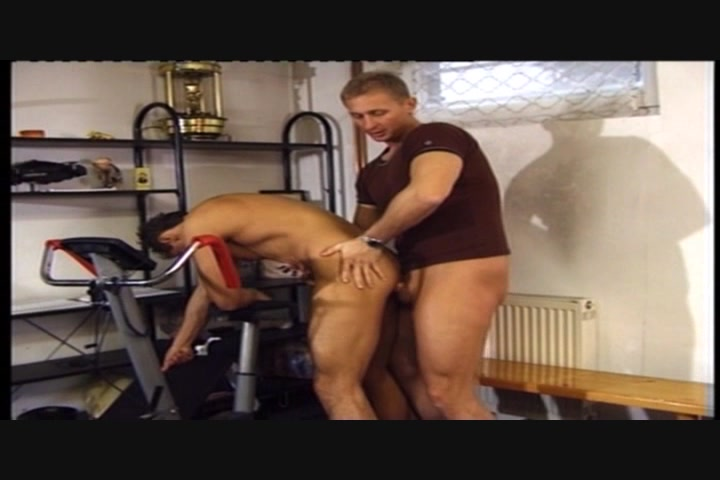 Gay anal after jock blows ebony studs hard dick