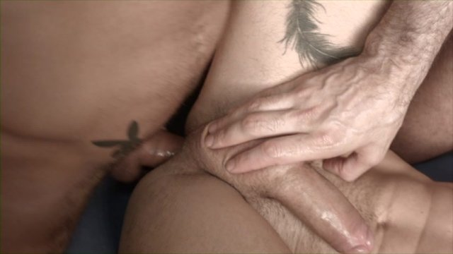 Streaming porn video still #1 from Raw Double Penetrations 2
