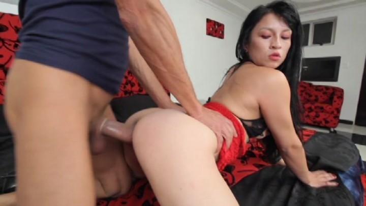 Nøgne piger til sex