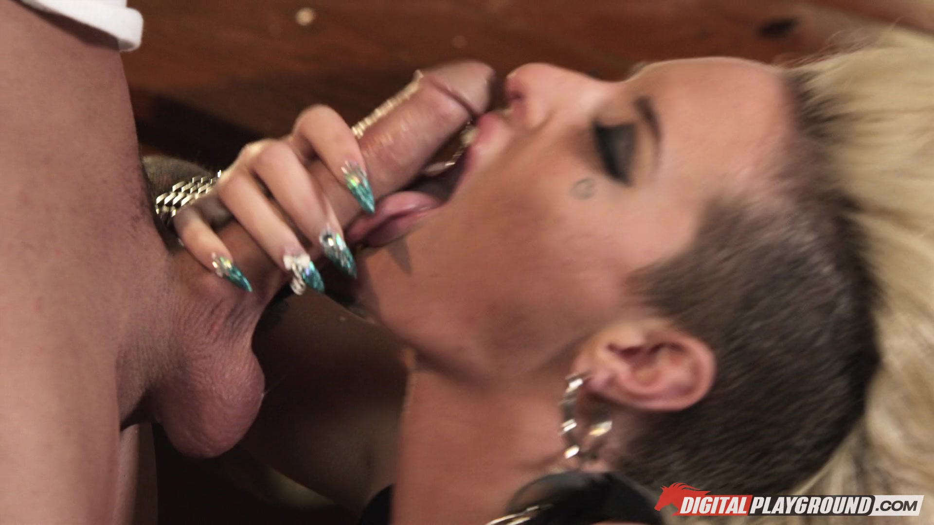 christy mack dp