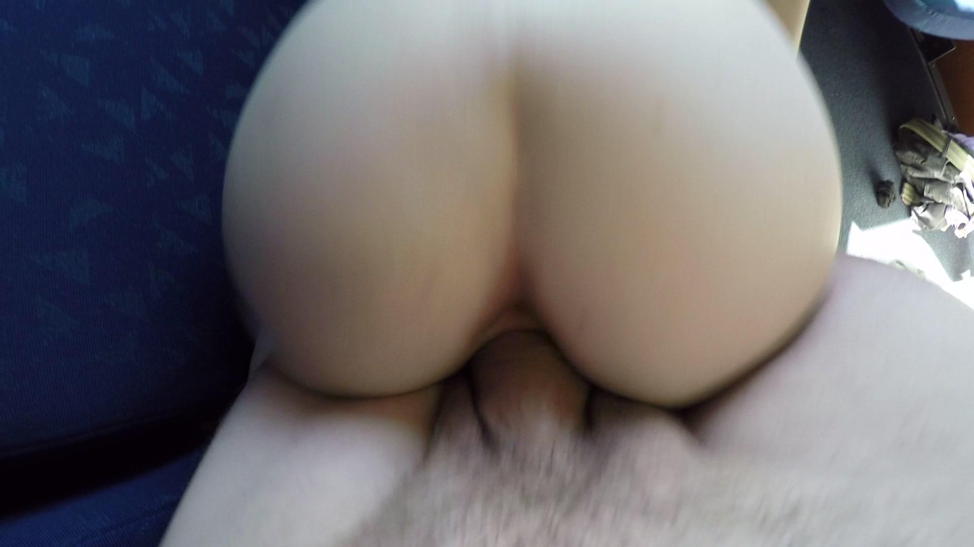 Big tit slut fucking