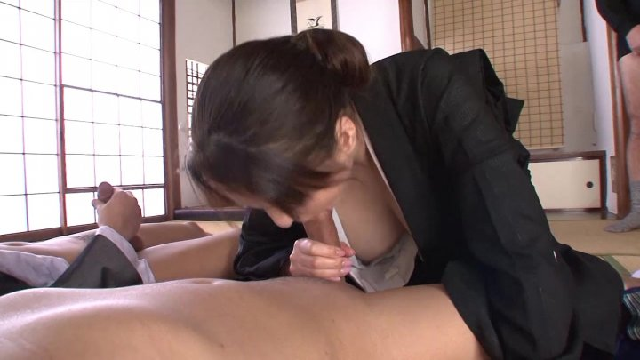 Streaming porn video still #1 from Sucky Sucky Asians