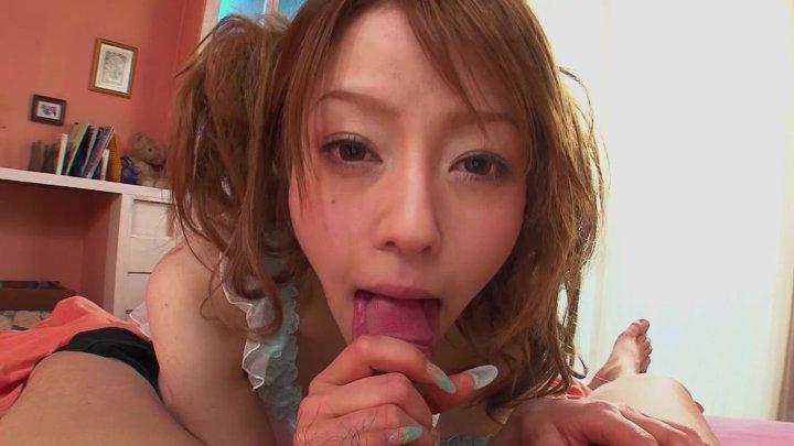 Streaming porn video still #9 from Sucky Sucky Asians