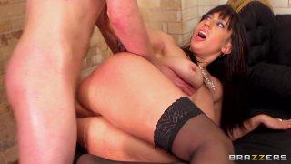 Streaming porn video still #9 from Big Wet Butts Vol. 10
