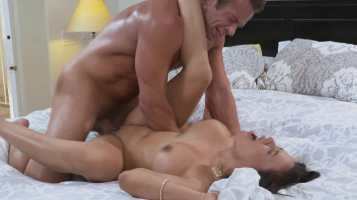 Streaming porn video still #2 from OMG My Son In Law Has A Monster Cock