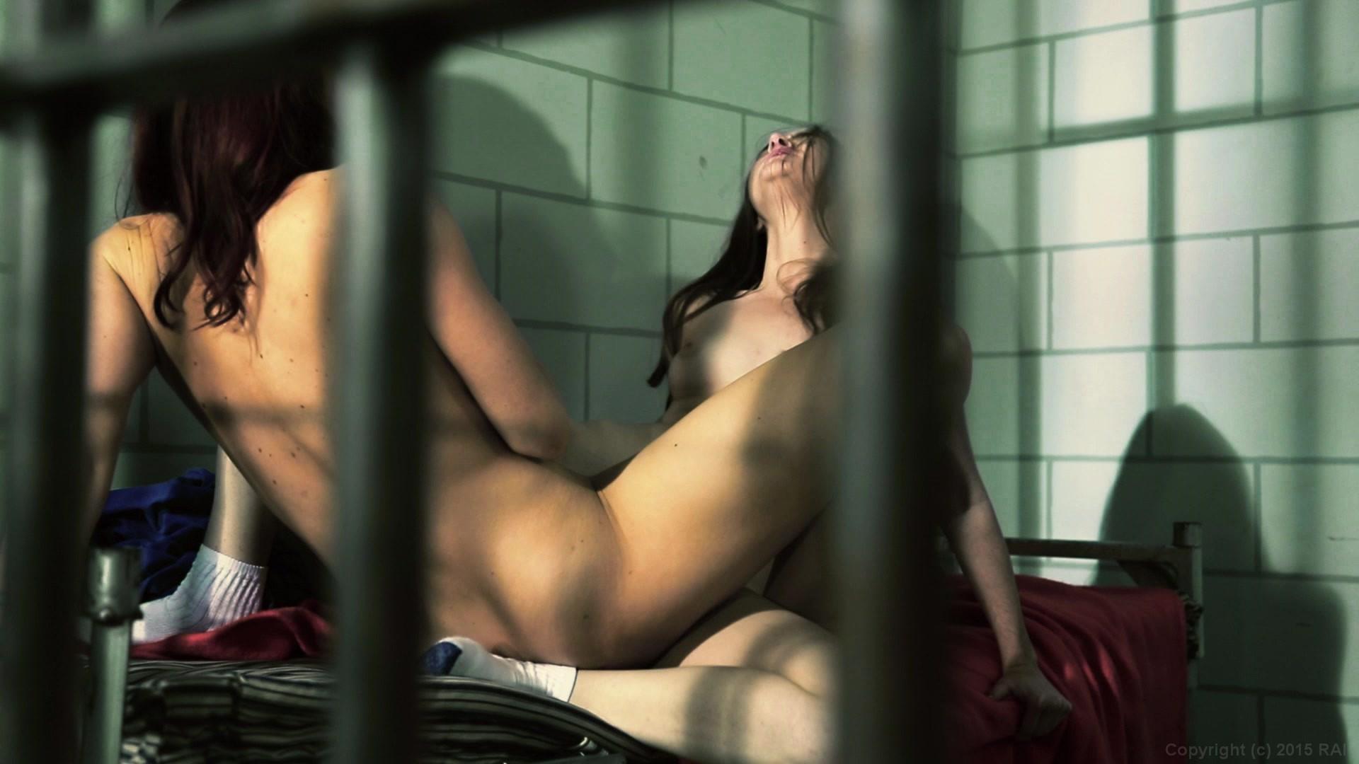 женский тюрьма лесби эро фильм если арийцы