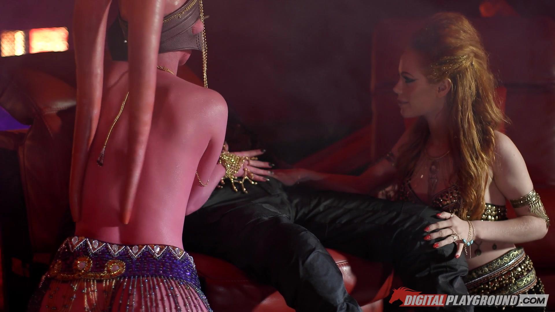 Gangsta sexy girls porn