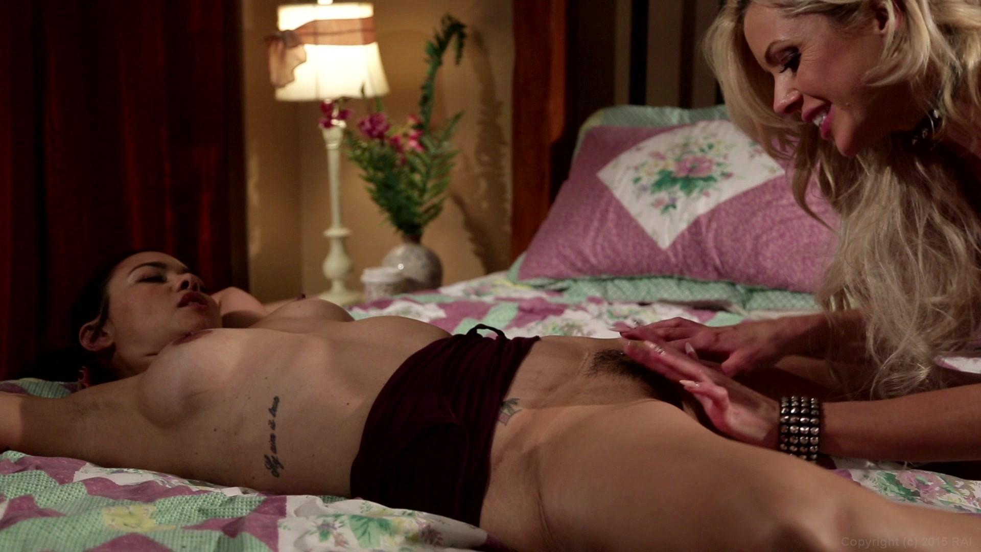 Lesbian Babysitters 13 2015  Adult Dvd Empire-7389