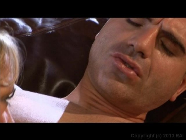 Streaming porn video still #1 from Playgirl: A Piece Of The Action