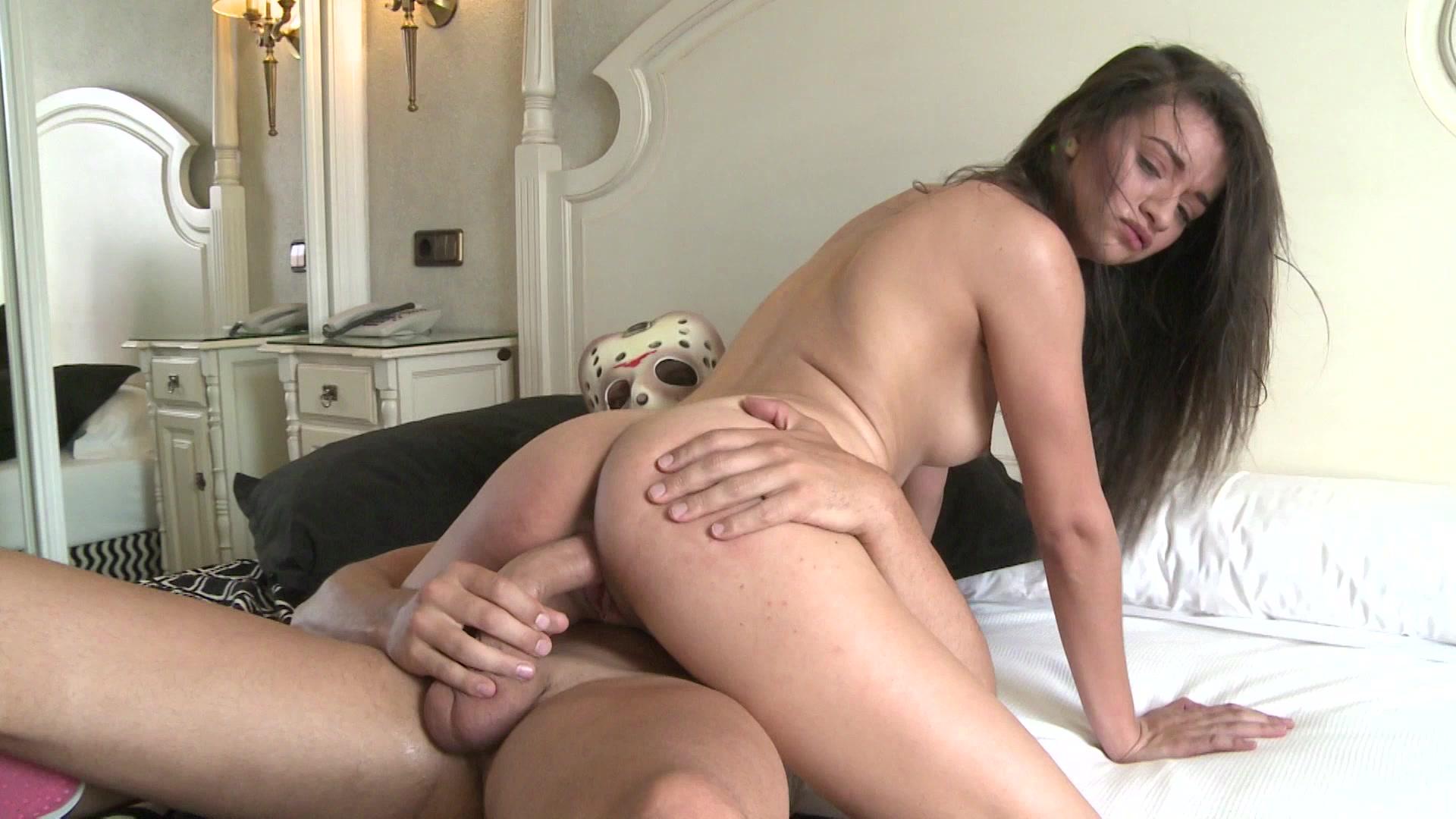 Porn spoofs free
