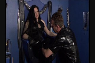 Streaming porn video still #2 from Domina Files 53, The