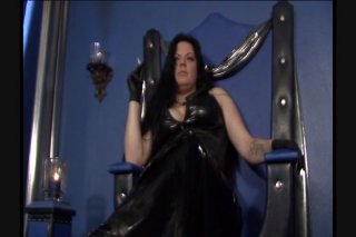 Streaming porn video still #4 from Domina Files 53, The