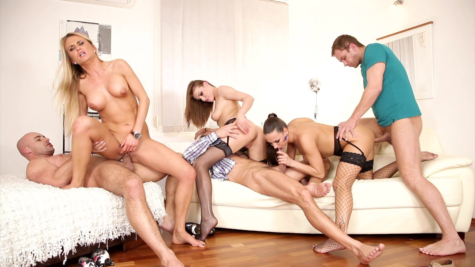 Alura was fee video orgy