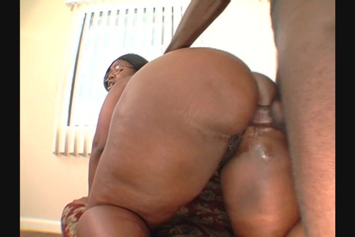big butt black teachers 3