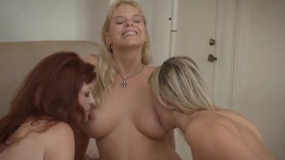 Streaming porn video still #7 from Mother-Daughter Exchange Club Part 8