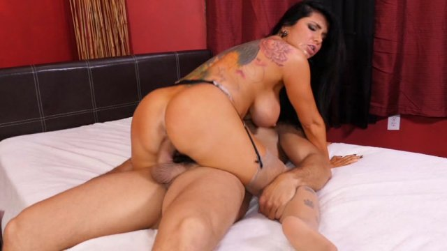 Streaming porn video still #4 from Big Titty Fuck Dolls