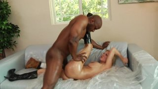 Streaming porn video still #8 from Oiled Up!