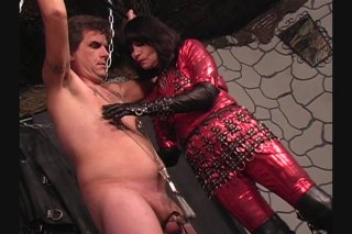 Streaming porn video still #9 from Domina Files 47, The