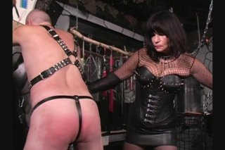 Streaming porn video still #2 from Domina Files 47, The