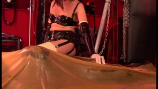 Streaming porn video still #8 from Domina Files 49, The