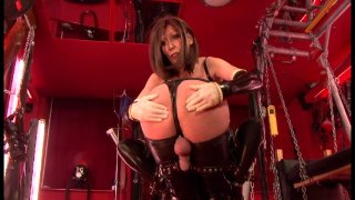 Streaming porn video still #9 from Domina Files 49, The