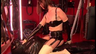 Streaming porn video still #1 from Domina Files 49, The