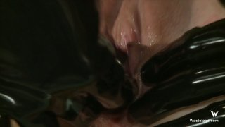 Streaming porn video still #3 from Dark Side Of Trisha Uptown, The