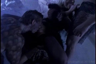 Streaming porn video still #1 from Red Vibe Diaries 3