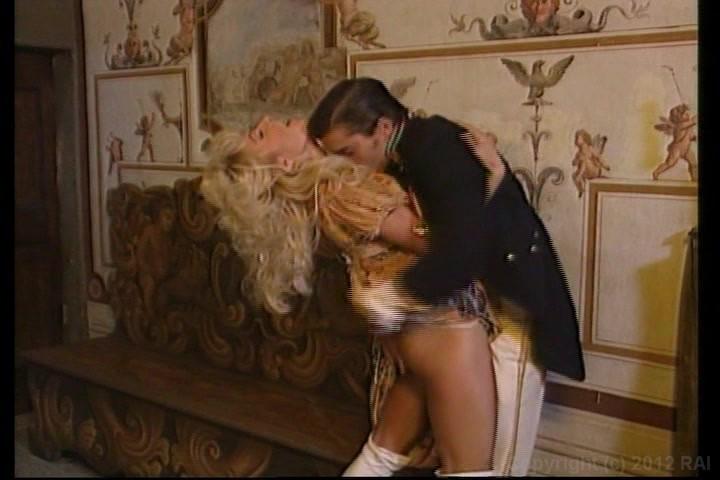napoleon porn